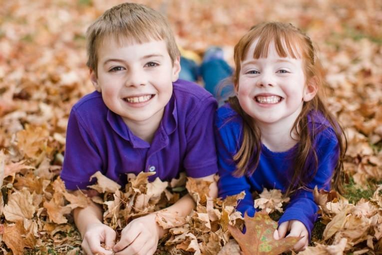 фото с улыбающимися детьми