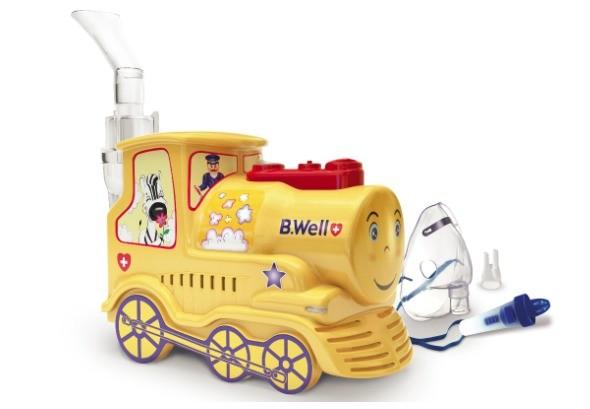 небулайзер для детей PRO-115, фото
