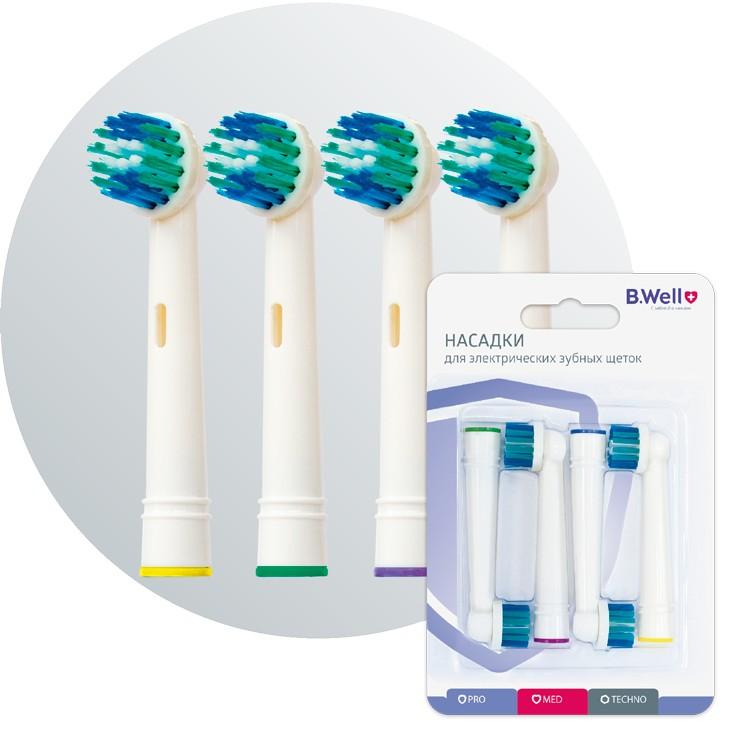 Производители электрических зубных щеток