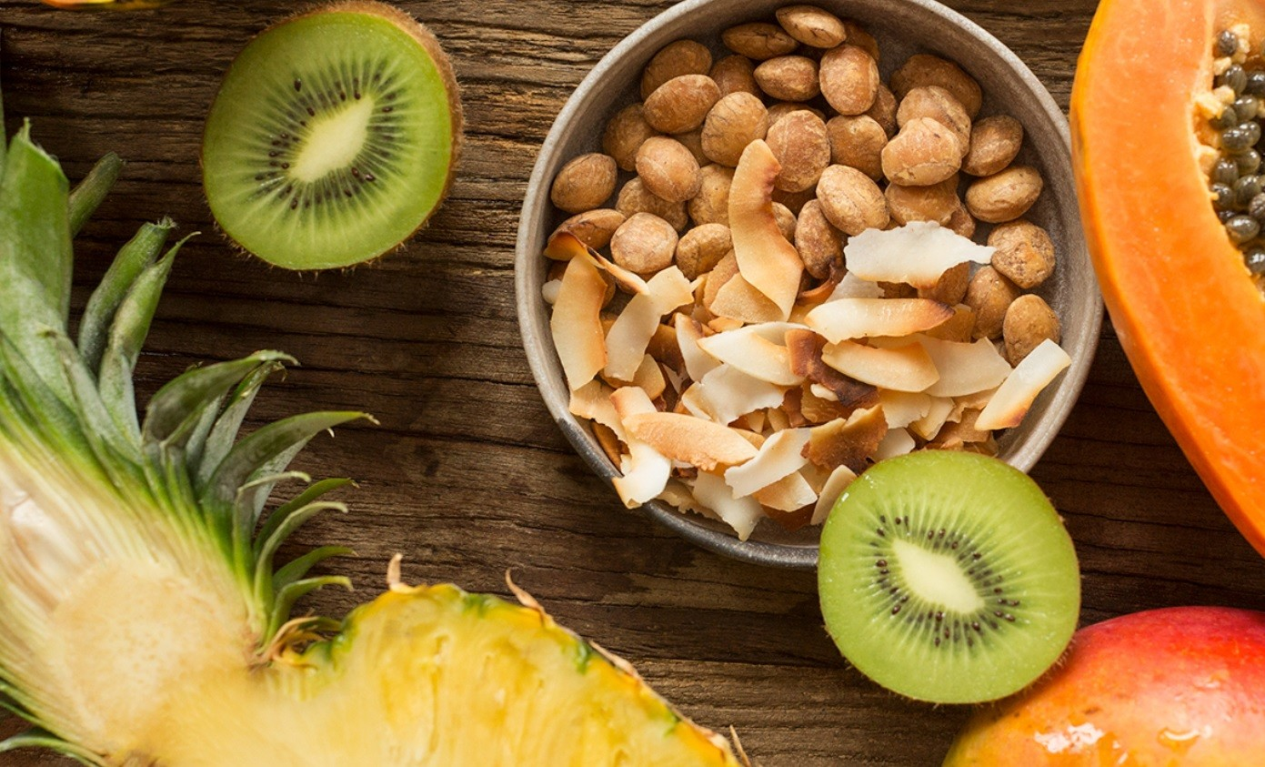 фото с фруктами