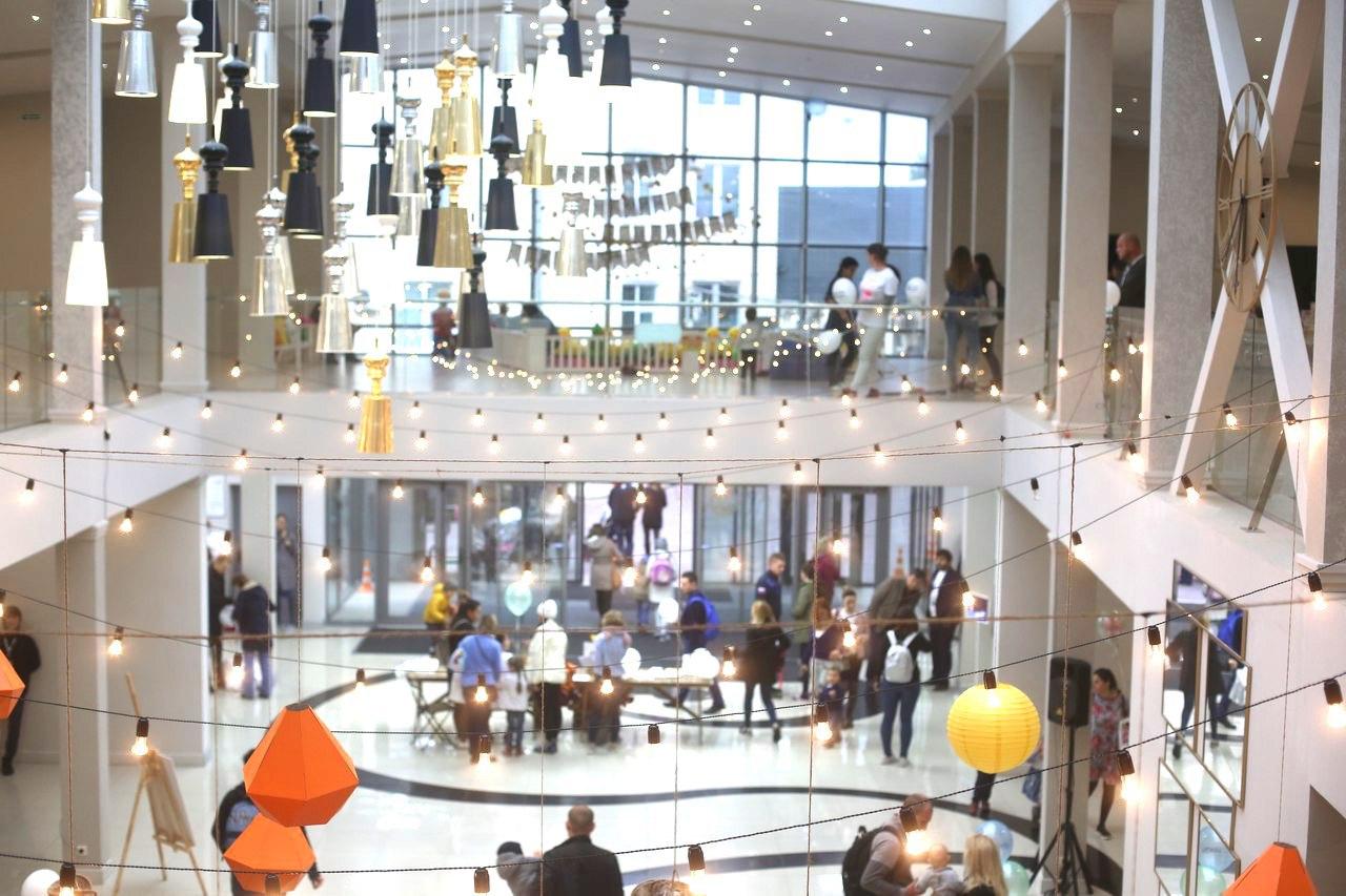Даниловский Event Hall, фото